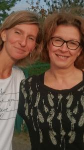 L'Envol du Colibri - Esther & Sophie