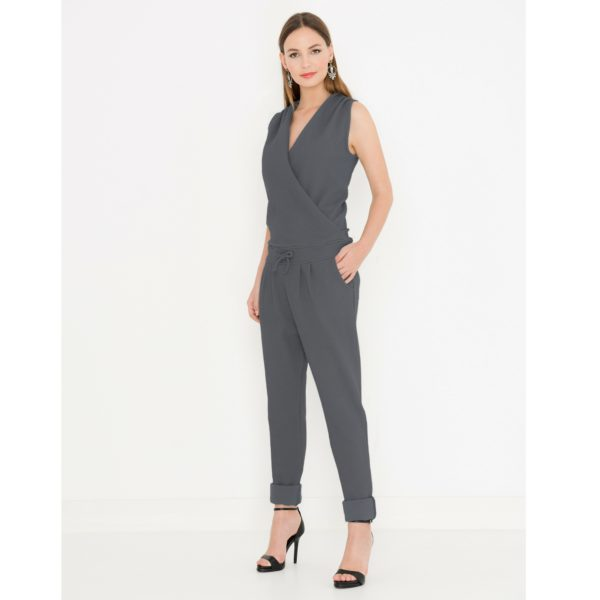 Miss Green - Jumpsuit Ann