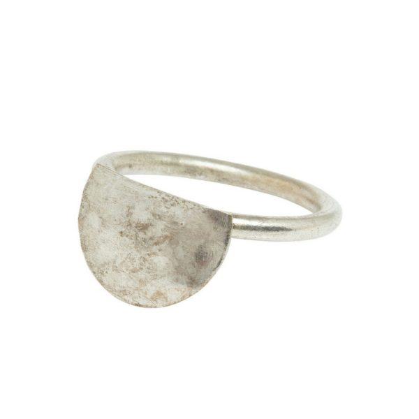 People Tree - Semi Circle Ring
