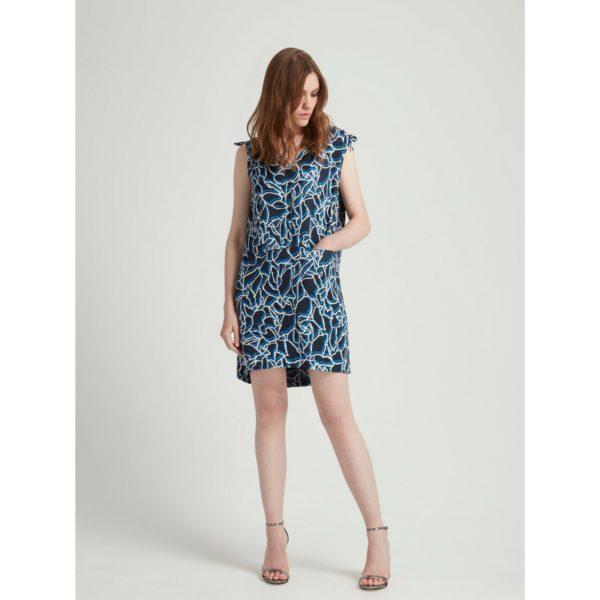 People Tree - Alison Tunic Dress