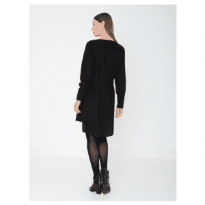 Miss Green - Robe London Black 1