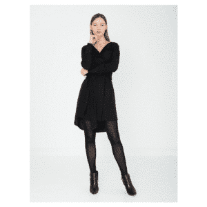 Miss Green - Robe London Black 2
