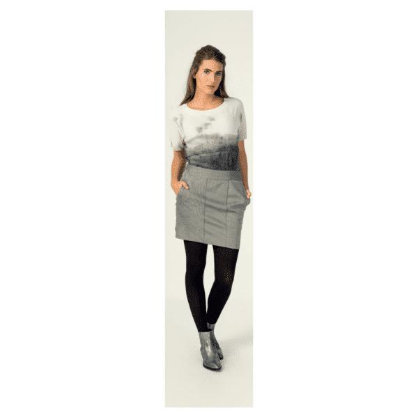 Skunkfunk - Lurruntze women shirt 12 - WSH00171-1