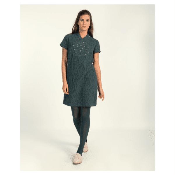 Skunkfunk - Valery women dress X8 - WDR00569-1