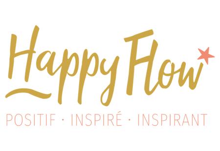 Logo HappyFlow
