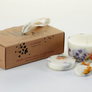 Munio Candela - Gift box_Wild