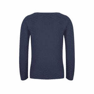 Studio Jux - Pull Night Blue -1