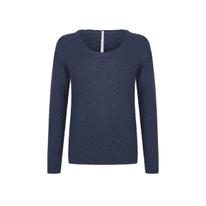 Studio Jux - Pull Night Blue -2