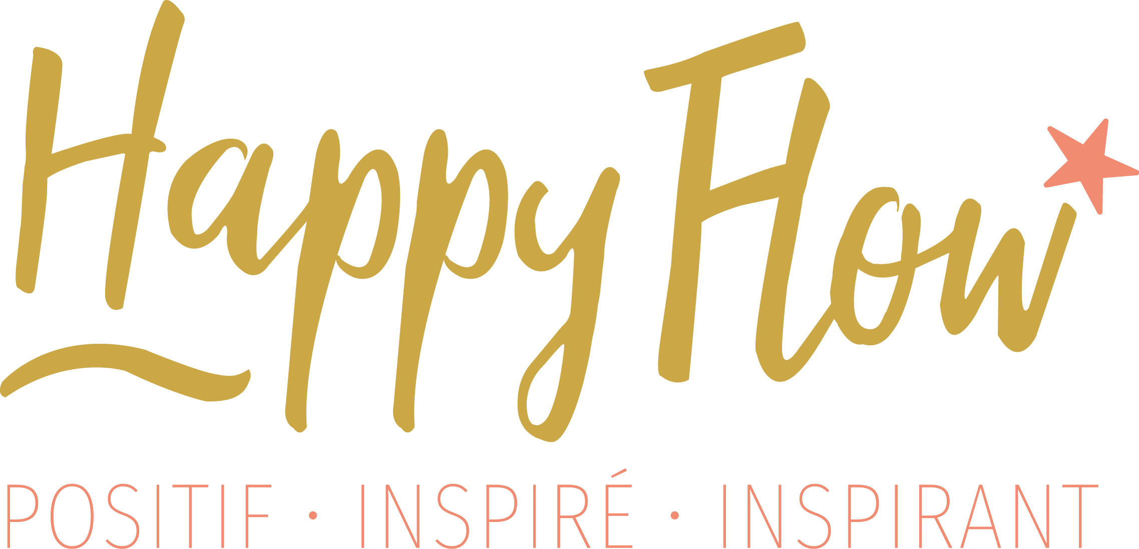 Logo HappyFlow