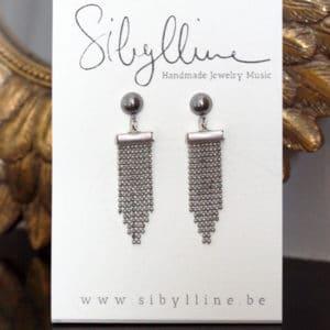 Sibylline - At last argent