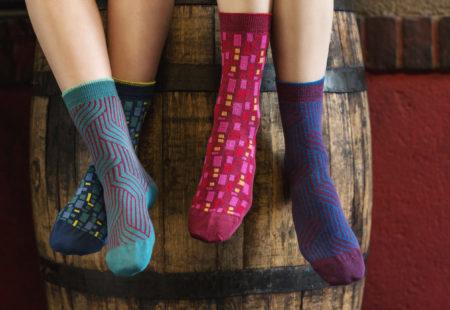Tranquillo - chaussettes coton bio
