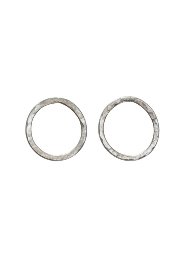 People Tree - Simple Circle Earrings - P393URSL1