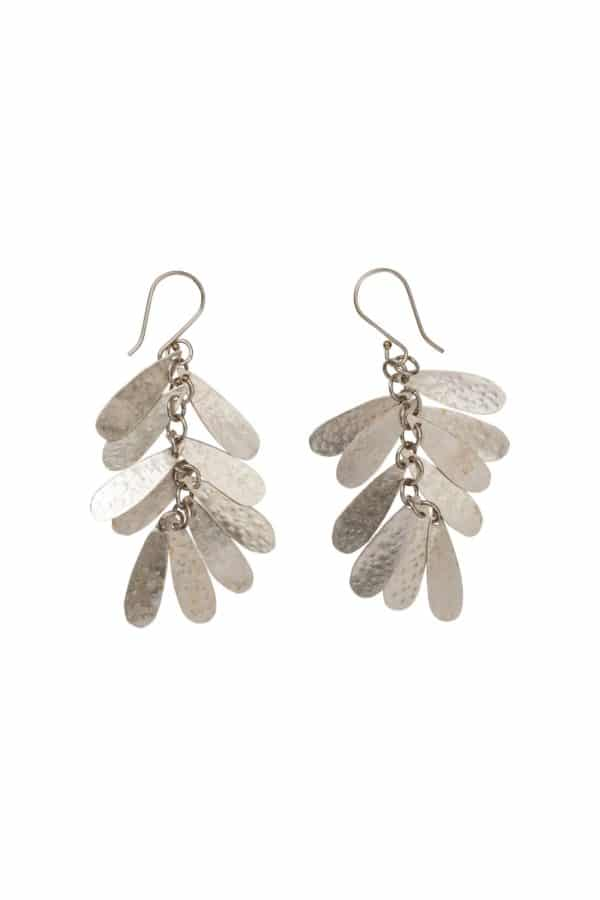 People Tree - Teardrop Earrings -T456UU.SL1