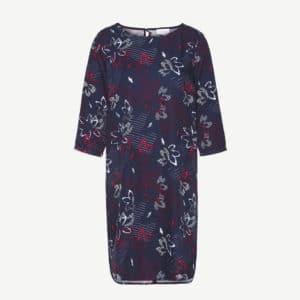 Armedangels - Robe Fianna Flower Confusion -10253123-220 - 3