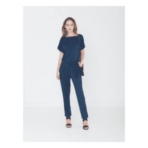 Miss Green - Jumpsuit Lyanne - 2
