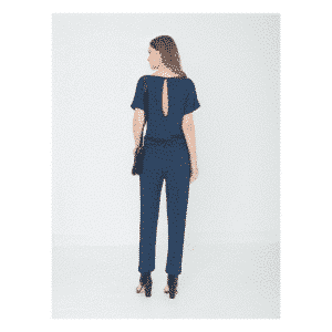 Miss Green - Jumpsuit Lyanne