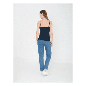 Miss Green - Top Juliana Dark Navy - 2
