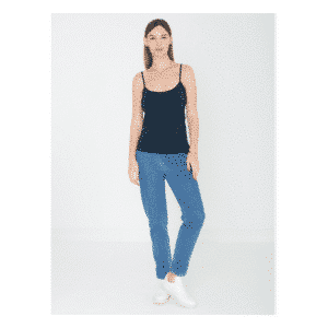 Miss Green - Top Juliana Dark Navy
