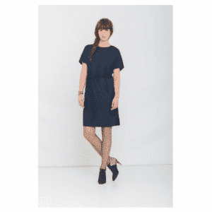 Miss Green - Carla Navy