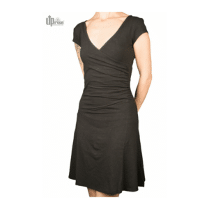 Uprise - Party Dress Black