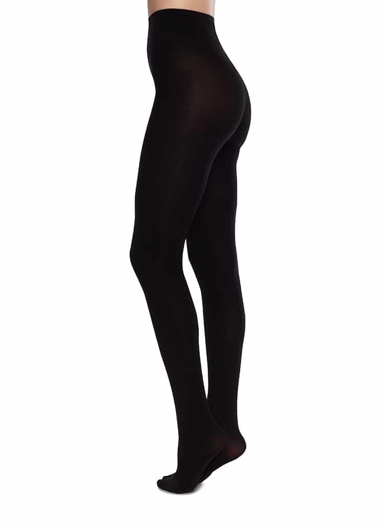3eb5947ca SWEDISH STOCKINGS – Lia Premium Tights Black – L Envol du Colibri