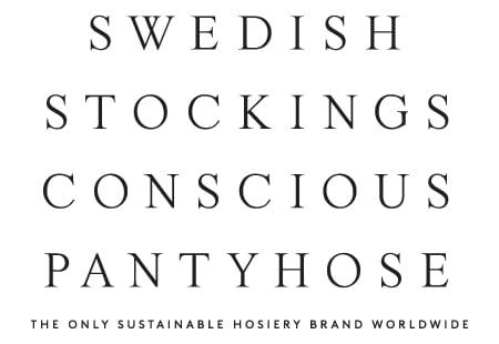 Swedish Stockings Logo