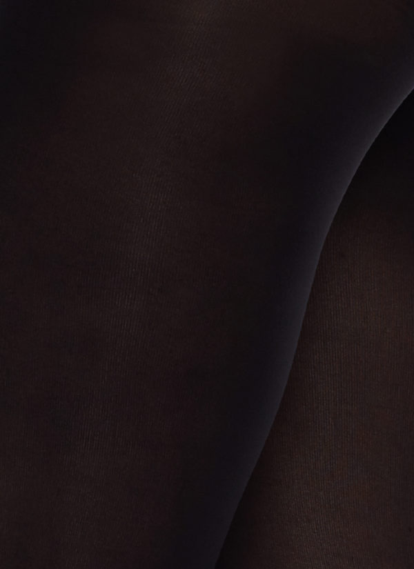 Swedish Stockings - Olivia Premium Tights - Black 1