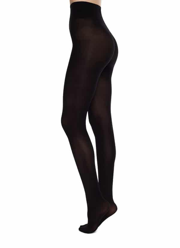 Swedish Stockings - Olivia Premium Tights - Black 3