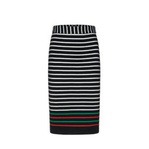 Armedangels - Agataa contrast stripes 30000759_105