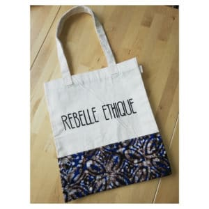 Pagabags - Tote Bag Rebelle Ethique (2)