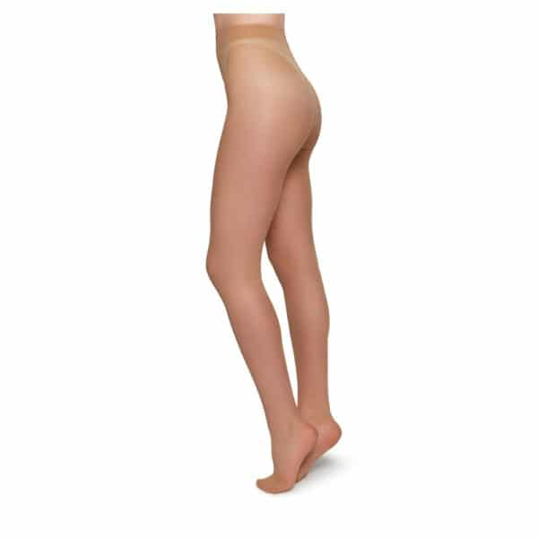 Swedish Stokings - ELIN PREMIUM TIGHTS NUDE LIGHT