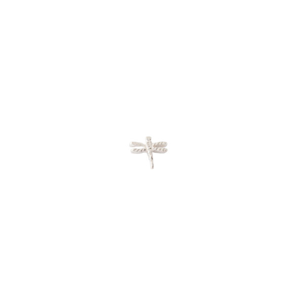 A Beautiful Story - AW24907_Dragonfly-Sterling-Silver-Earring
