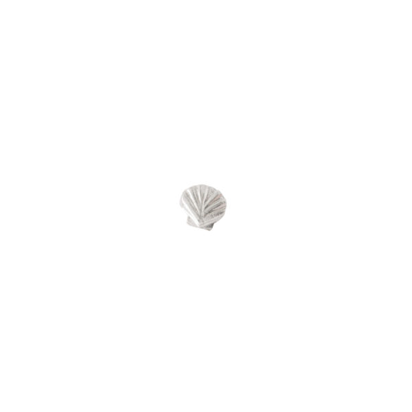 A Beautiful Story - AW25507_Shell-Sterling-Silver-Earring