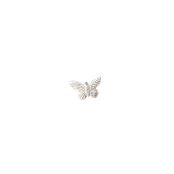 A Beautiful Story - AW25907_Butterfly-Sterling-Silver-Earring