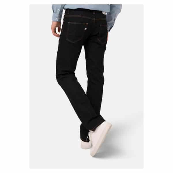 Mud Jeans - Bryce Regular Strong Blue (2)