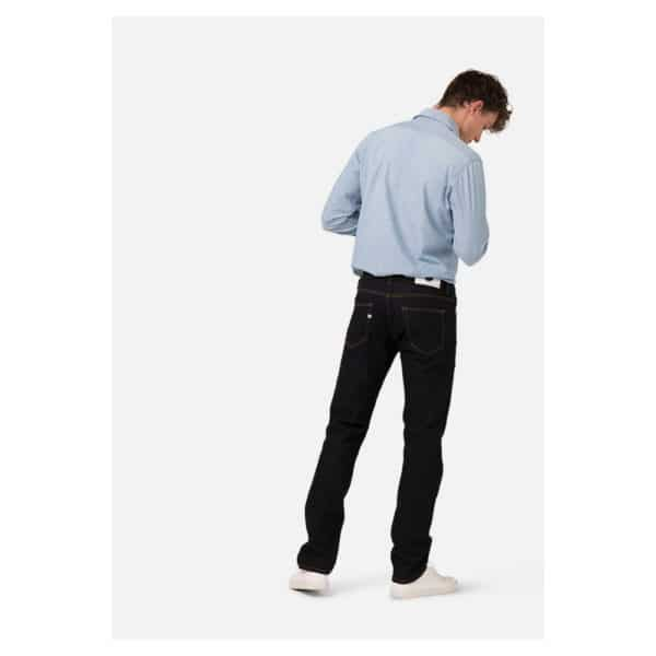 Mud Jeans - Bryce Regular Strong Blue (3)