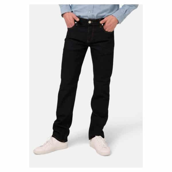 Mud Jeans - Bryce Regular Strong Blue (4)