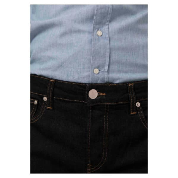 Mud Jeans - Bryce Regular Strong Blue (5)