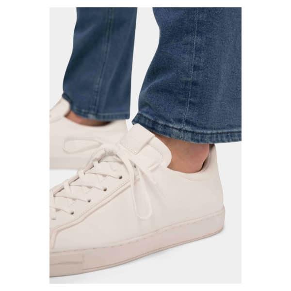 Mud Jeans - Lassen Slim Pure Blue (1)