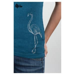 Up-Rise - VTeePrintFLAMINGO (2)