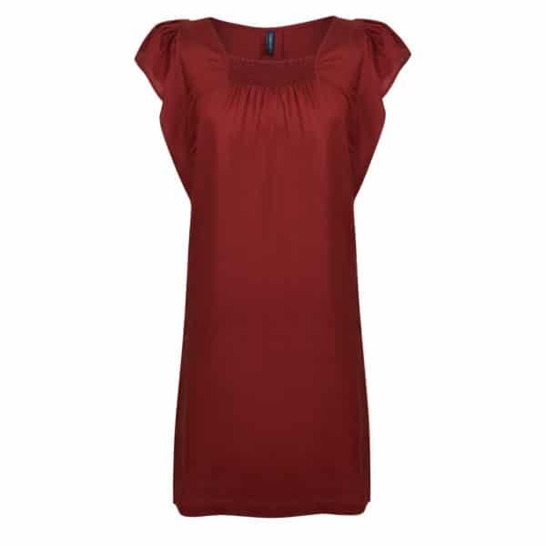 Tranquillo - S19E6-Melissa-Dress-rumba_red