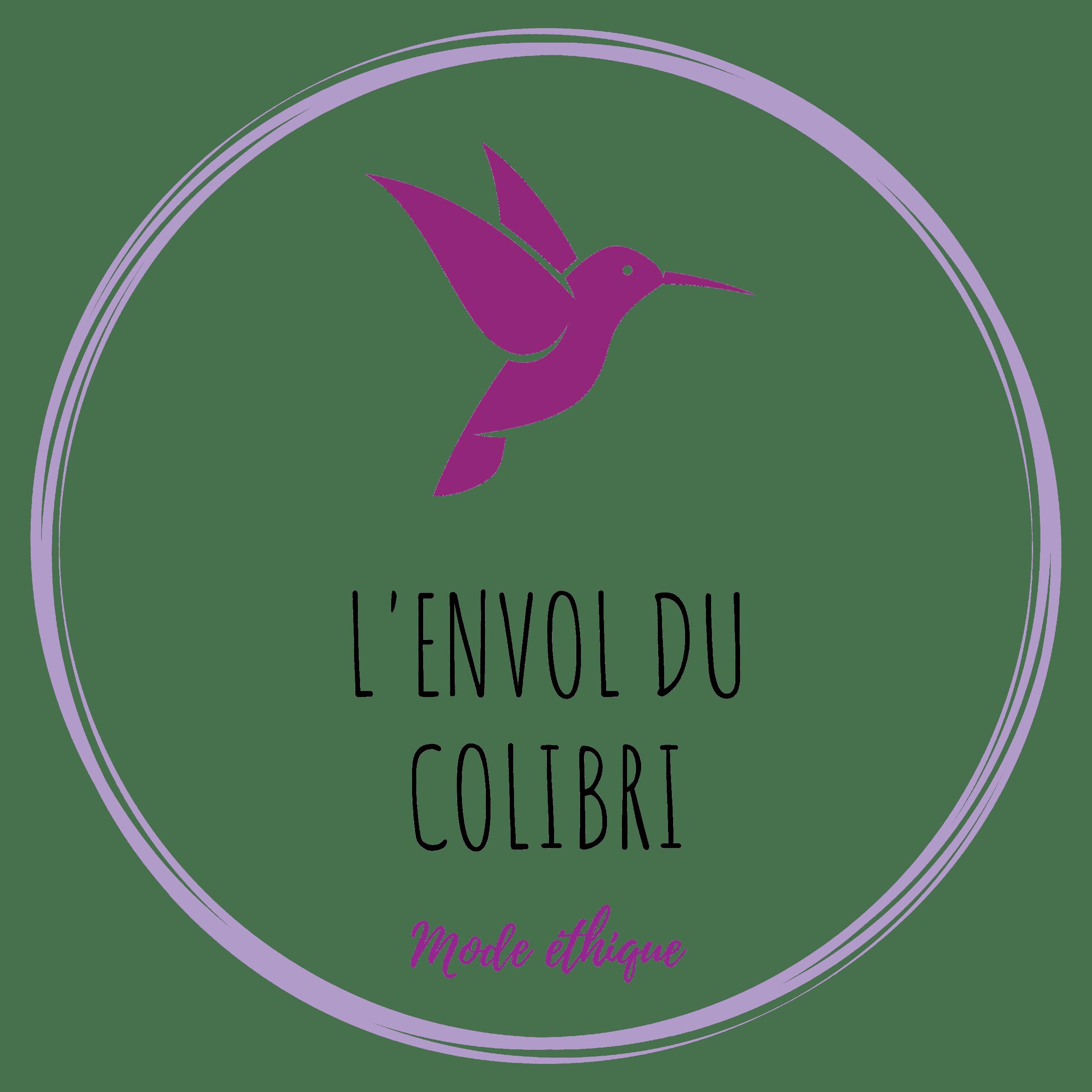 L'Envol du Colibri Vêtements pour femmes bio, ethiques et équitables