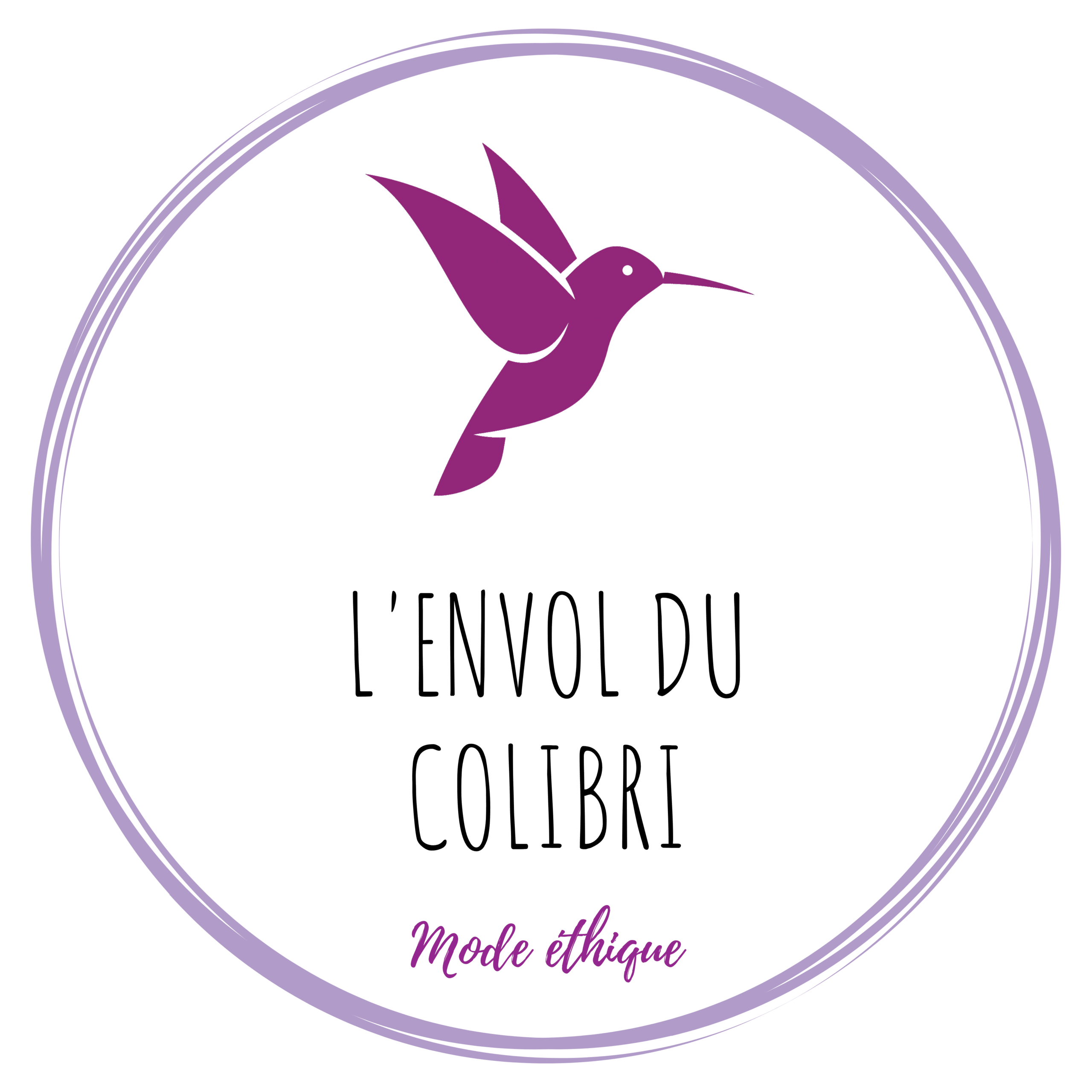 L'Envol du Colibri Organic, ethical and fair trade clothing