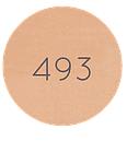 493 Brun rosé