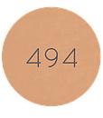 494 Brun foncé