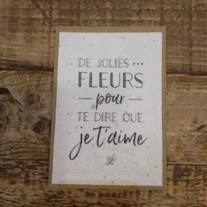 Growing-paper-Carte-ensemencee-De-jolies-fleurs