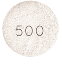 500 Invisible