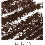 552 Brun foncé