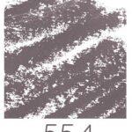 554 Brun Clair